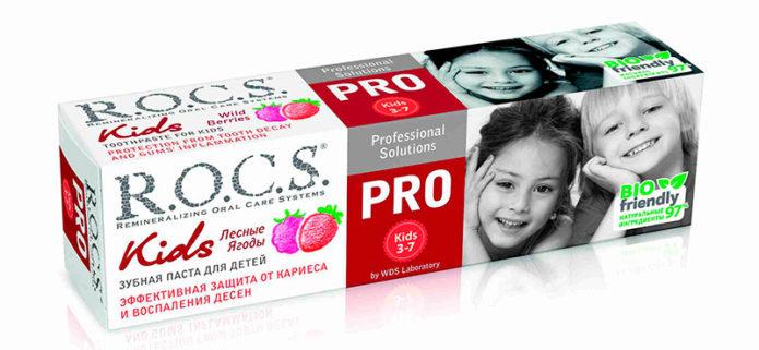 R.O.C.S. Pro Kinder