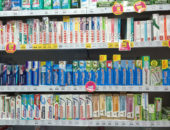 Zahnpasta-Bewertung