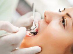 Plazmolifting in der Zahnheilkunde